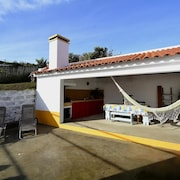 Villa With 2 Bedrooms in Nordeste, With Wonderful Mountain View, Private Pool, Enclosed Garden - 15 km From the Beach
