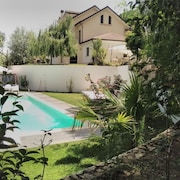 Villa La Mattina Bed & Breakfast