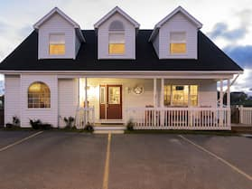 Whitsha Inn B&B