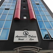 American Deluxe Hotel BC