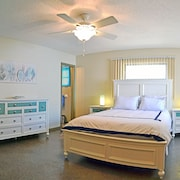 Enjoy the Warm Mineral Springs Vacation Rental Home of North Port, Florida