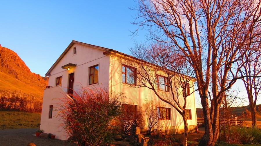 Kálfafellsstaður Guesthouse