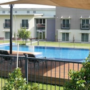 Springs Resorts Shoalhaven