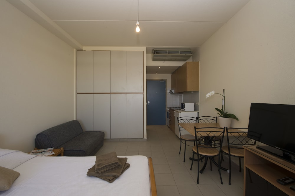 Room, Siwar Center Apartments