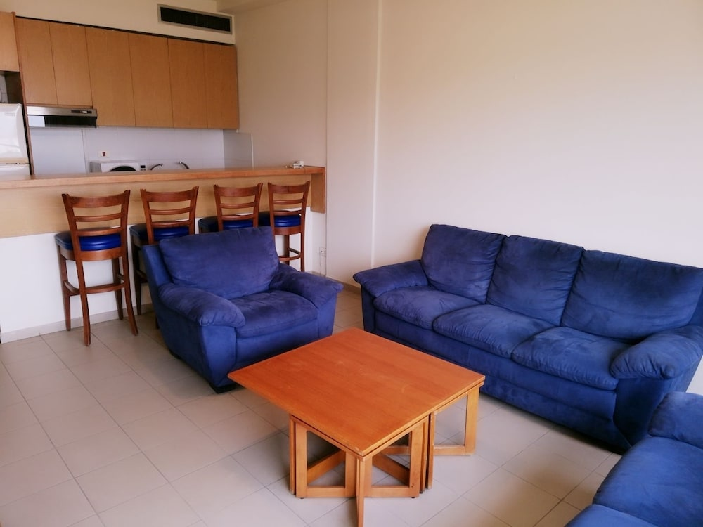 Living Area, Siwar Center Apartments