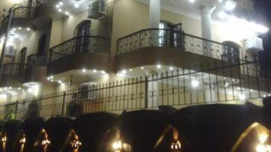 Nile Dream Apartments House