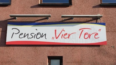Pension Vier Tore