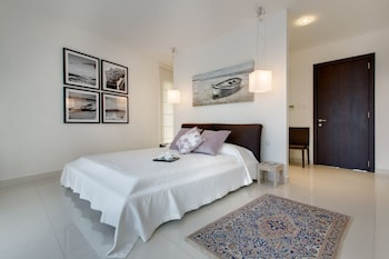 Marvellous Apartment in Tigne Point With Pool