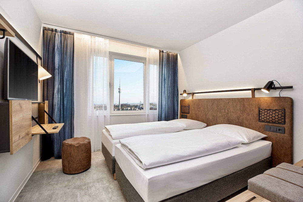 Featured Image, H2 Hotel München Olympiapark
