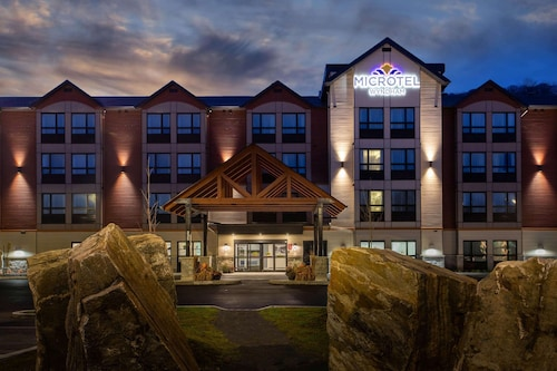 Microtel Inn and Suites by Wyndham Mont Tremblant