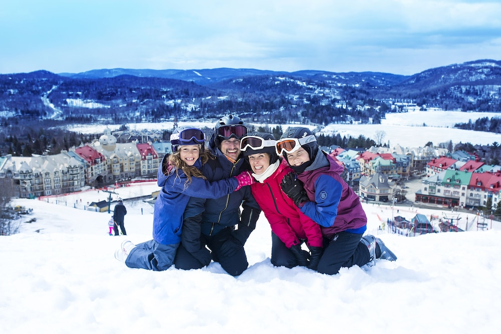 Point of Interest, Microtel Inn and Suites by Wyndham Mont Tremblant