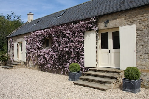 The Granary is in a Rural Location, Perfect for Families, Couples and Pets