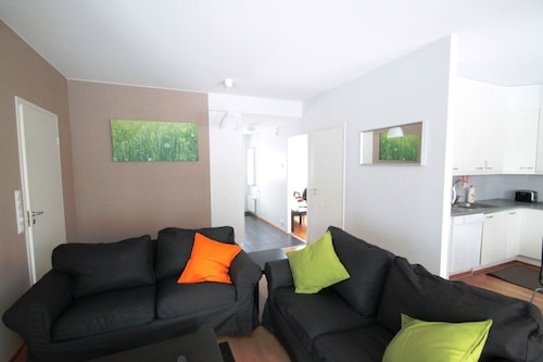 Three Bedroom Apartment in Hamina, Riihikuja 4