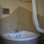 분사식 욕조