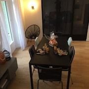 객실 내 식사