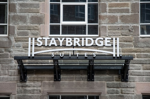 Staybridge Suites Dundee