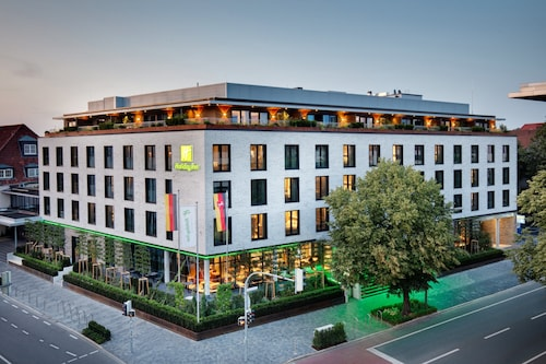 Holiday Inn Osnabrueck