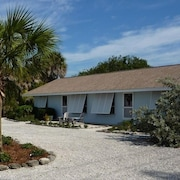 Boca Grande Beach House, South - Great Price! Great Location!
