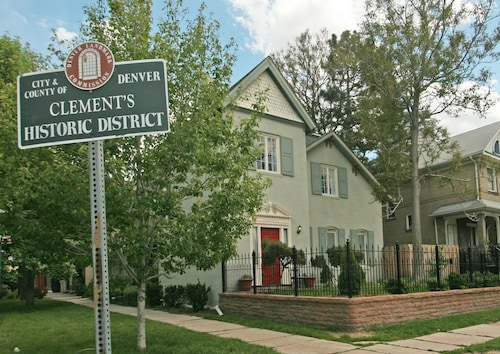 Charming Historic Home Perfect for Convention Center Visitors!