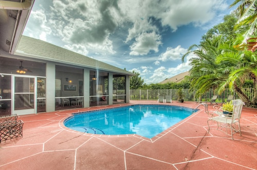 Polo Haven WEF Equestrian Center Centrally in Wellington