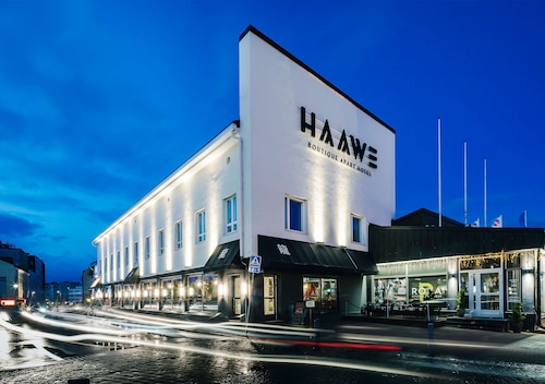HAAWE Boutique Apart Hotel