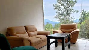Área de sala de estar