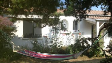 Single Storey House Renovated 900 m From the sea in a Charming Village Near La Rochelle and the Ile de Re 5 Mins