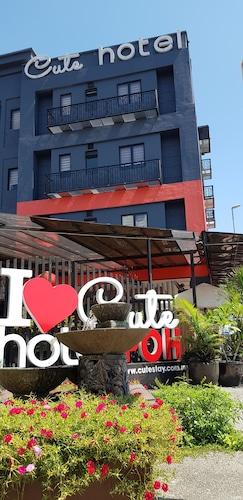 Cute Hotel & Dorms Ipoh - Hostel