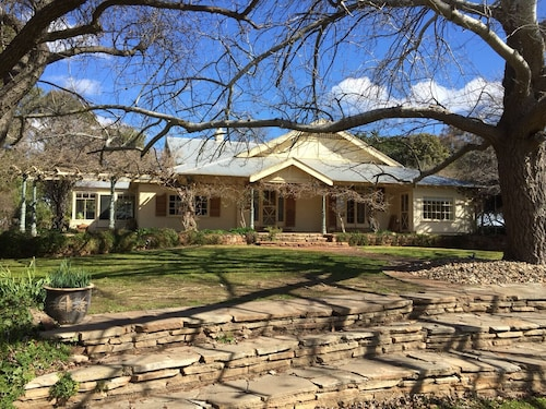 Wonga Homestead - Holiday Rental - Entire House