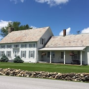 Farmhouse: Fabulous Views/killington Sking/, Near Mountaintop, &