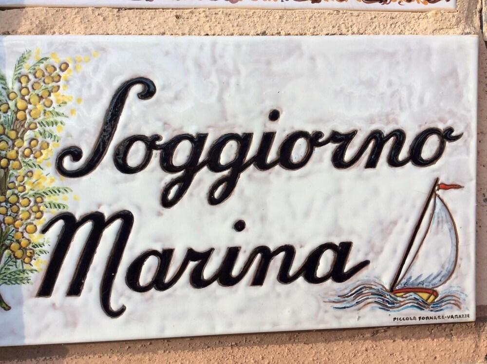 Soggiorno Marina (Varazze) – 2019 Hotel Prices | Expedia.co.uk