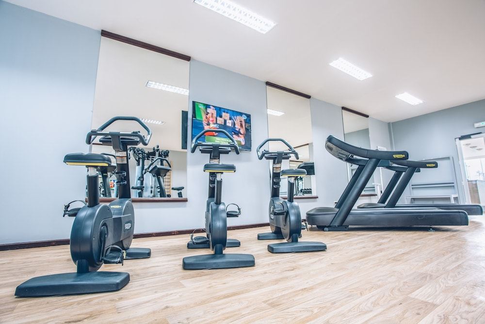 Fitness Facility, Iberostar Selection Holguín - All Inclusive