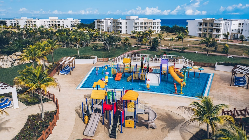 Children's Play Area - Outdoor, Iberostar Selection Holguín - All Inclusive