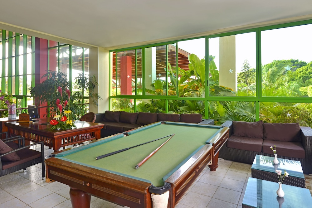Billiards, Iberostar Selection Holguín - All Inclusive