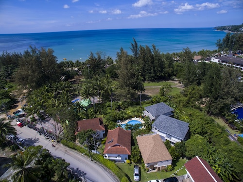 Beach Villas Phuket - 3 Bedrooms