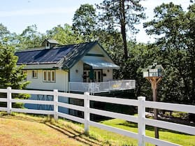 Anderson Creek Barn Cottage - Minutes From Ashland