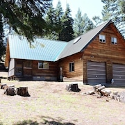 Whispering Pines Cabin Retreat