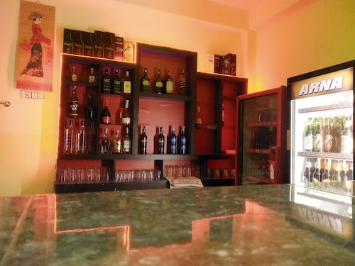 Hotel Ridhi Restaurant & Lounge Bar