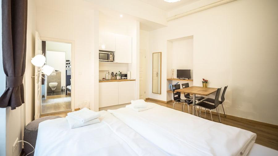 Nena Apartments Bergmannkiez
