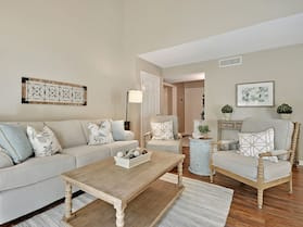 Updated Coastal Chic 2br Seabrook Island 2 Bedroom Villa