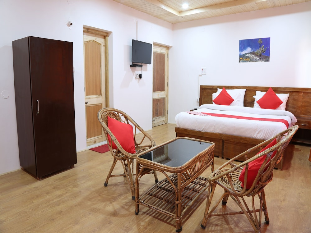 Oyo 14152 Hotel Eco Exotic Leh 2019 Hotel Prices Expedia Co In
