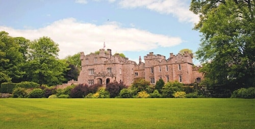 Otterburn Castle Country House Hotel