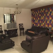Private  Home In beautiful lake Chapala 15 min walk to the center of chapala.