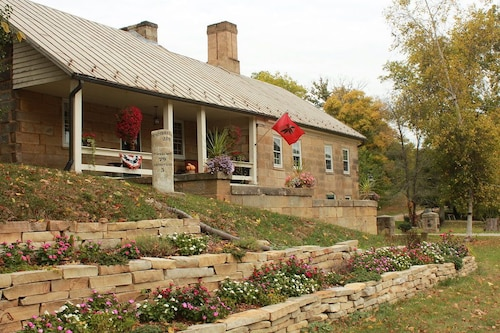 Check Expedia for Availability of Headley Inn Bed and Breakfast