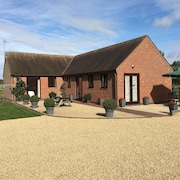 OAK Tree Lodge IS A Bright Spacious Barn Conversion NR Stratford Upon Avon