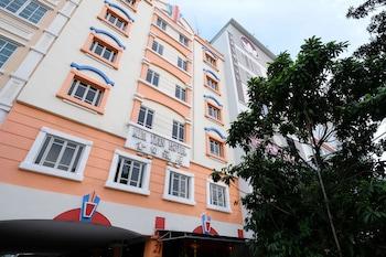 金蒂安酒店