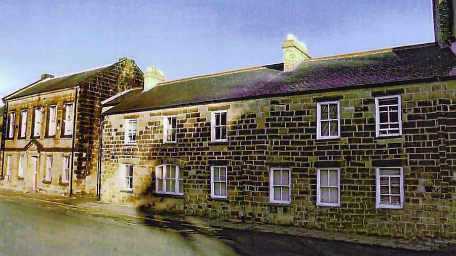 Alnwick Youth Hostel
