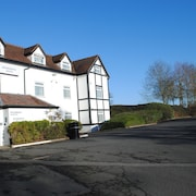 Bluemont Bromsgrove South Hotel