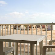 Apartment With one Bedroom in Sal Rei, With Wonderful sea View, Furnished Terrace and Wifi - 300 m From the Beach