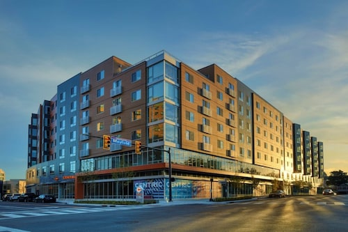 Great Place to stay Global Luxury Suites University Circle near Cleveland